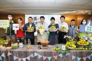 台南農業新品牌LOGO設計徵選 歡迎設計高手踴躍報名競技 | ETtoday新聞雲